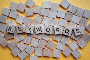 Best SEO keywords